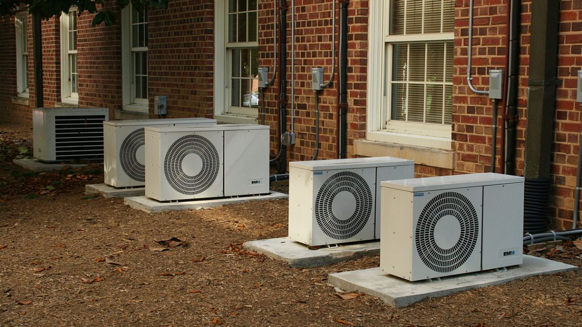 What Is Air Conditioning Used For